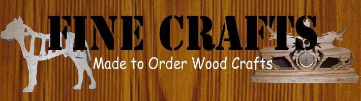Fine Crafts