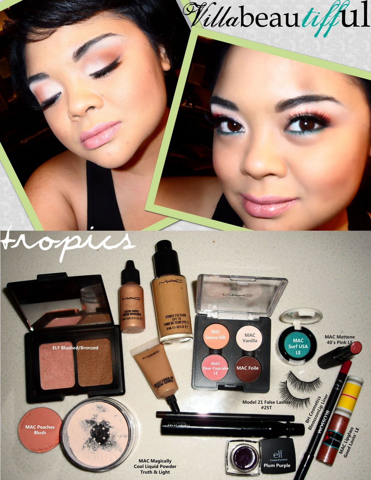 Mac Products for Oily Skin  Polyvore  Beauty  Pinterest