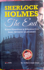 Jual Sherlock Holmes - The End by Sir Arthur Conan Doyle