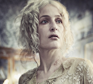 is miss havisham a believable character Miss havisham is a character in the charles dickens novel great expectations (1861) she is a wealthy spinster, once jilted at the altar, who insists on wearing her wedding dress for the rest of her life.
