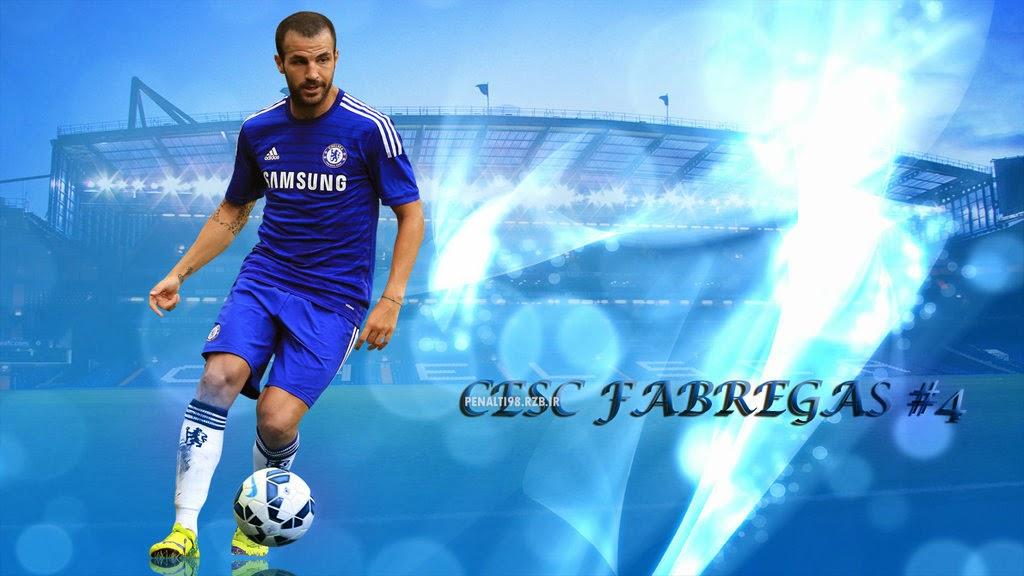 Tema Chelsea 2015