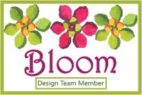 Bloom Art Stamps Design Team Member