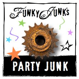 Party Junk