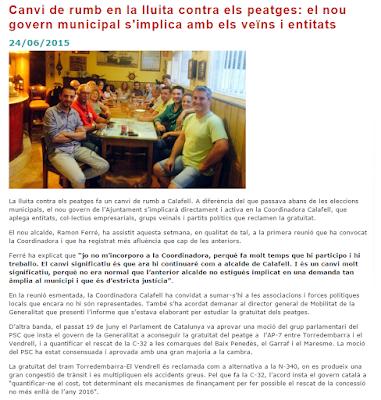 http://calafell.cat/noticies/noticies/ajuntament/canvi-de-rumb-en-la-lluita-contra-els-peatges-el-nou-govern-municipal-s