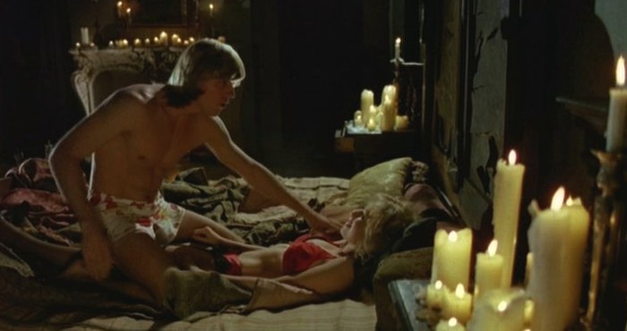Tuesday  August 23  2011Vincent Van Patten Hell Night
