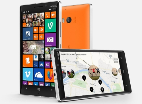 Nokia Lumia 930: Specs, Price and Availability in the Philippines