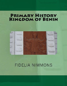 Primary History Kingdom of Benin