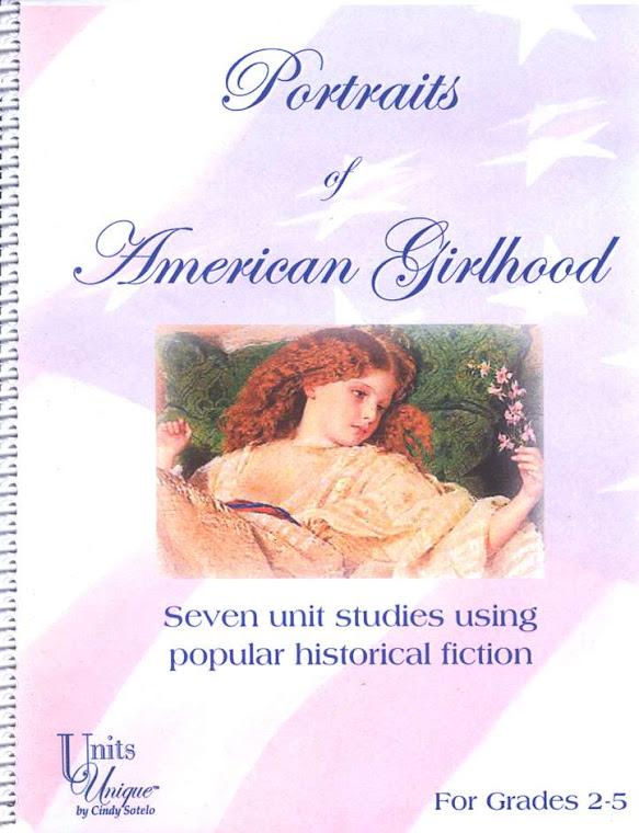 American Girl Seven Unit Study