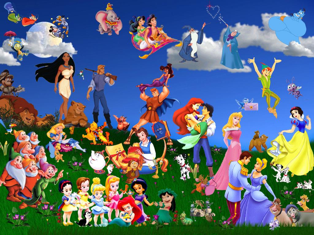 [Imagen: Dibujos-para-imprimir-de-Disney-personaj...Disney.jpg]