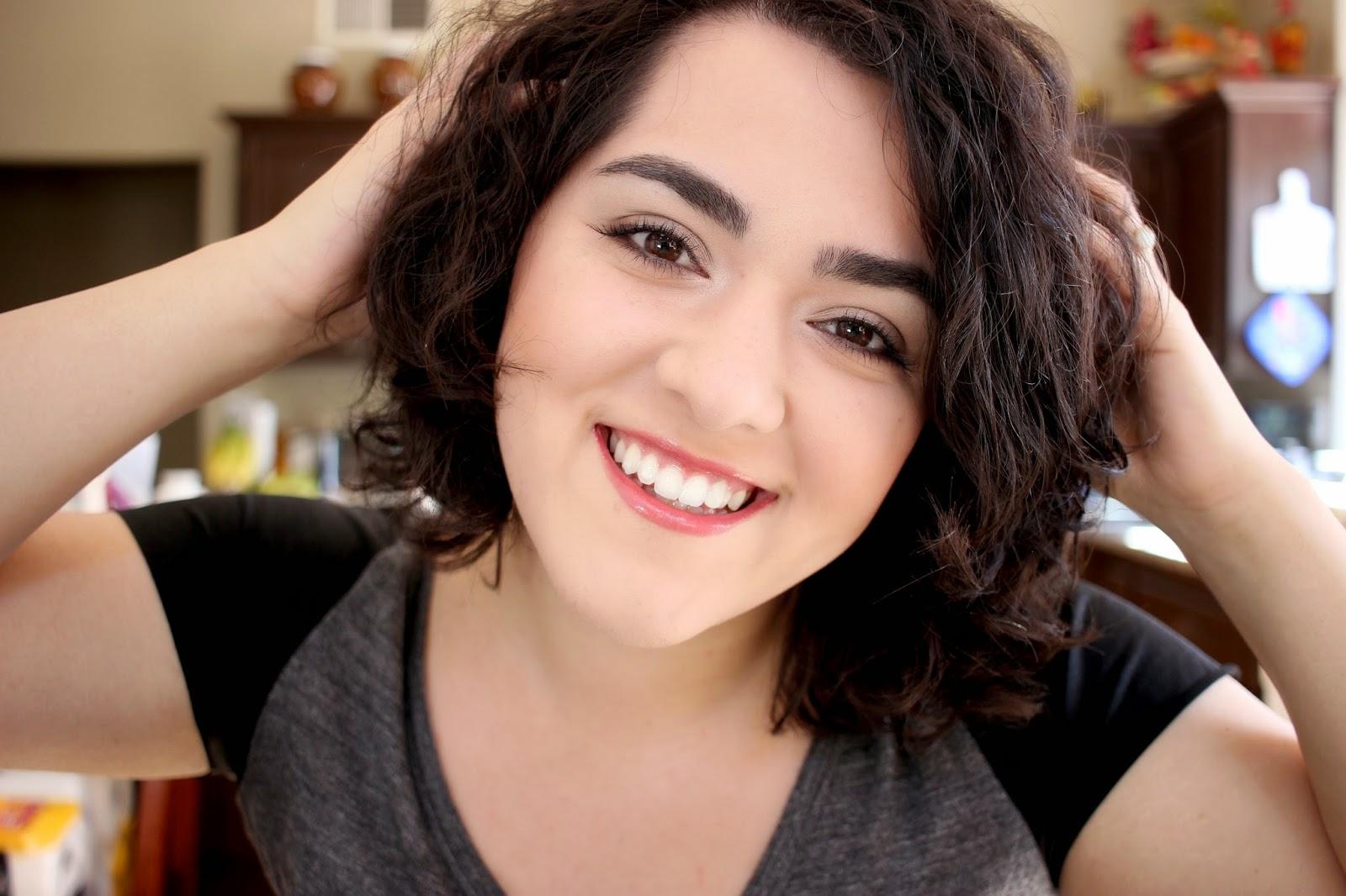 Crecimiento del cabello corto- La Conclusión
