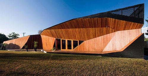 House Bairgowrie, Australia