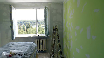 Kapitalny remont mieszkania