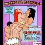 CROSSTOWN MATCHUP #2
