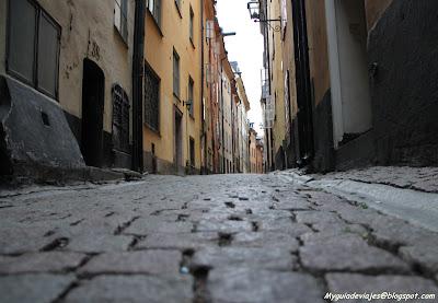 baltico+2011+399 Gamla Stan, el corazón de Estocolmo