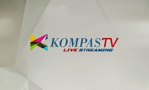 Kompas TV Live Streaming Online