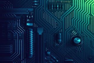 mengenal rangkaian elektronika