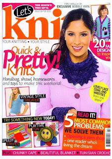 Lets Knit Magazine №39 2011