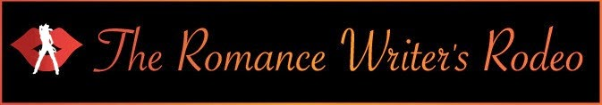 The Romance Writers Rodeo Podcast