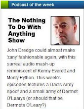 CHORTLE PODCAST OF THE WEEK