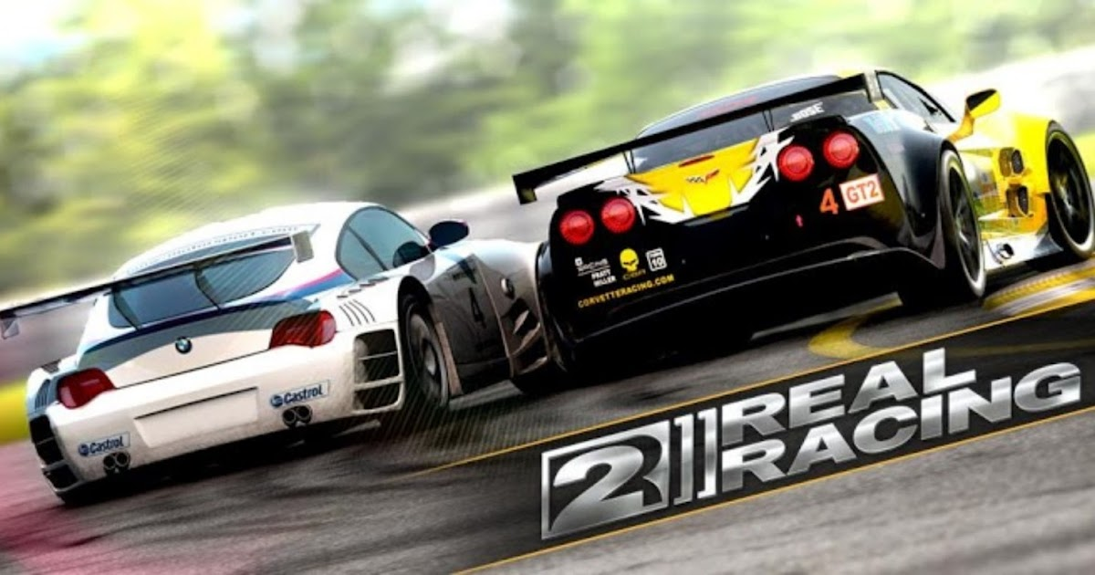 Race Car Games Free For Android