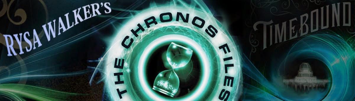 The CHRONOS Files