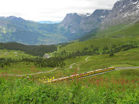 Paisaje, Grindelwald, Suiza, landscape,Grindelwald, Switzerland, paysage, Grindelwald, Suisse, vuelta al mundo, round the world, La vuelta al mundo de Asun y Ricardo