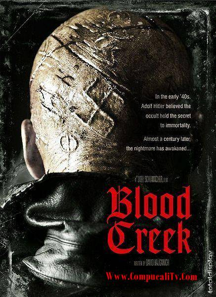 Blood Creek DVDRip Latino