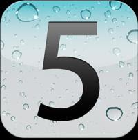 iOS5 per iPhone e iPad