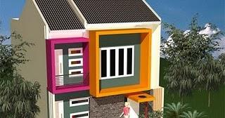 gambar rumah minimalis idaman keluarga baru | multi info