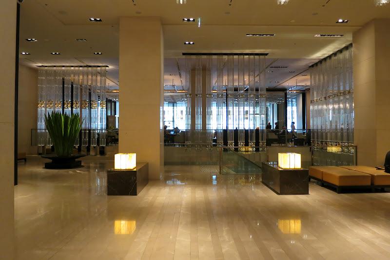 Grand Hyatt Melbourne Foyer : Where is fatboy melbourne grand hyatt hotel