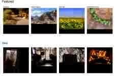 10 Bancos de imágenes gratis para descargar fotos para blogs y webs