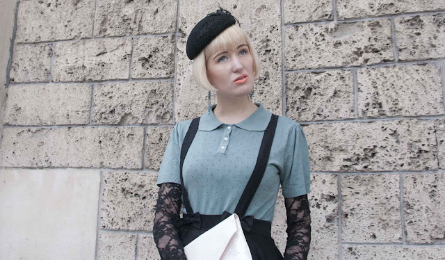 Collectif, retro, fifties, fashion