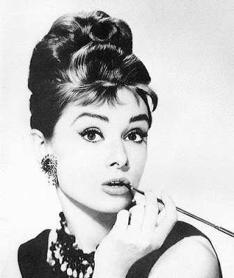 audrey hepburn Introduction