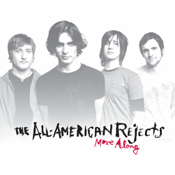 profil the all american rejects