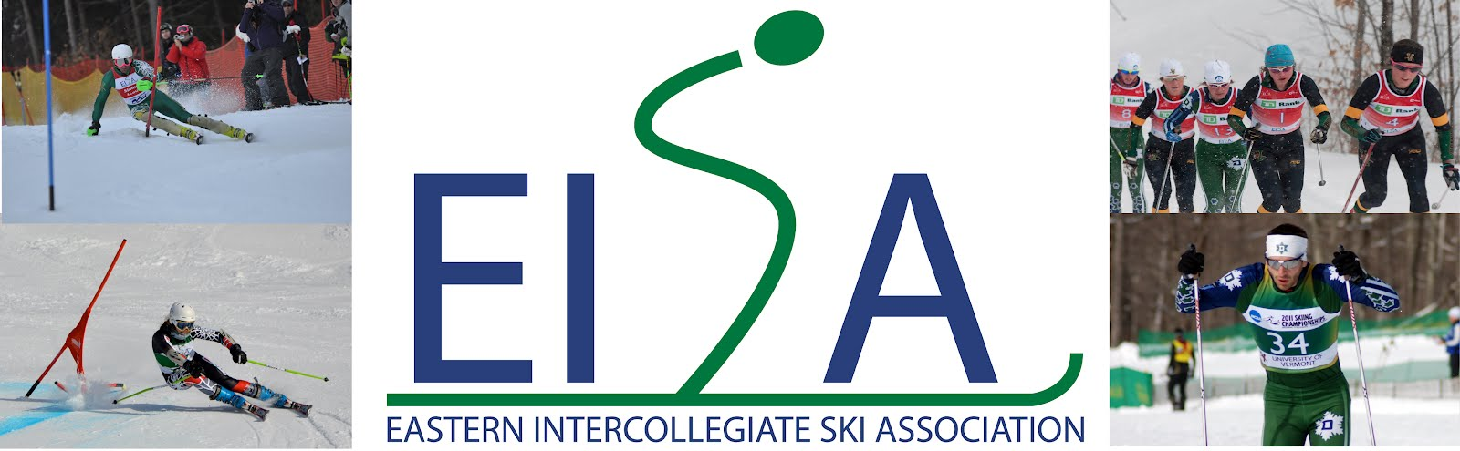 EISA Skiing