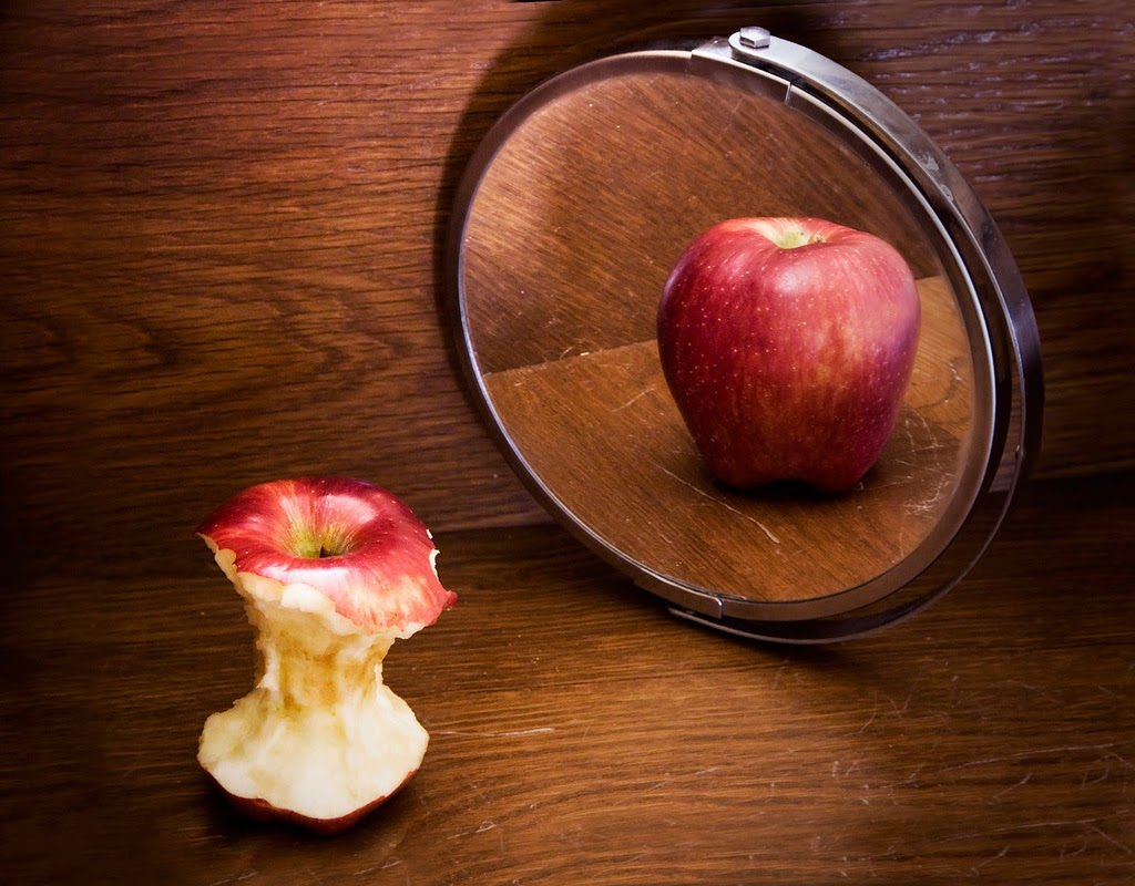 Diferença entre Anorexia e Bulimia