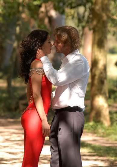 sensual kissing techniques