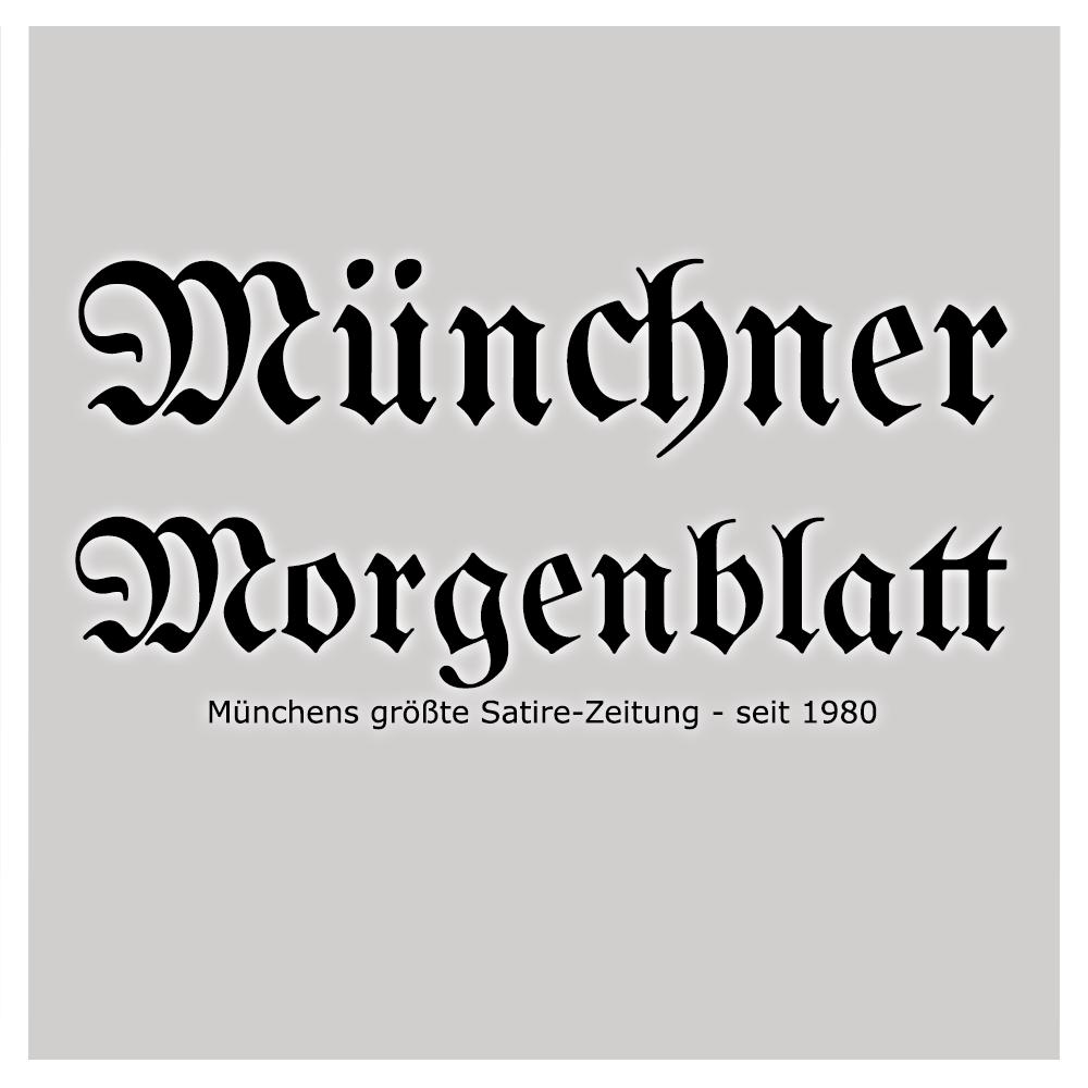 Münchner Morgenblatt