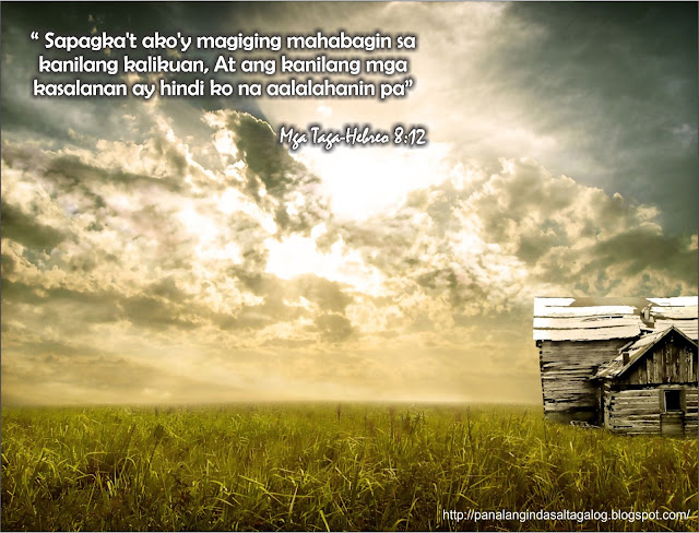 tagalog bible verse picture