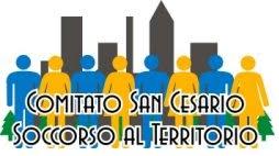 Ci Sostiene: Comitato San Cesario - Soccorso al territorio