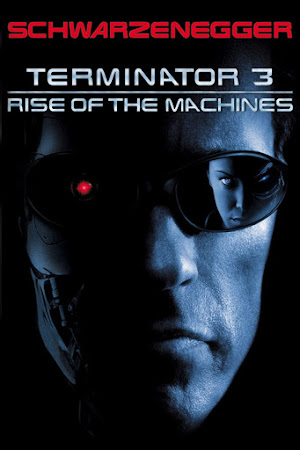 Pemain Terminator 3: Rise of the Machines