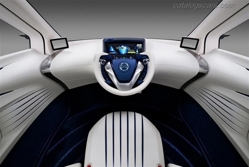صور سيارة نيسان PIVO كونسبت 3 EV 2015 - اجمل خلفيات صور عربية نيسان PIVO كونسبت 3 EV 2015 - Nissan PIVO 3 EV Concept Photos Nissan-PIVO_3_EV_Concept_2012_800x600_wallpaper_08.jpg