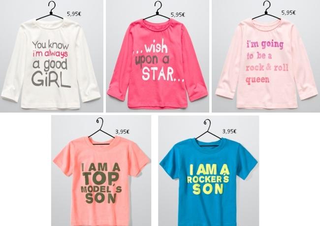 MeigaMoura: Camisetas con mensaje