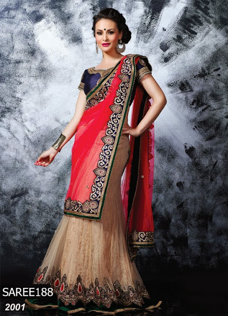 Online Shopping For New Designer Saree | Wholesale Supplier