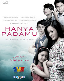 SETIAP JUMAAT, 9 MLM, TV3