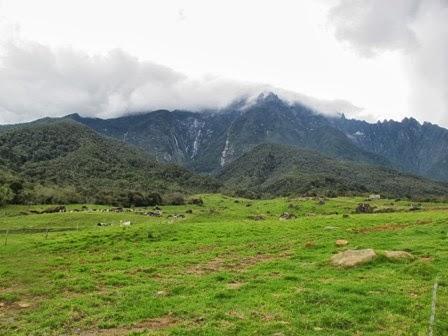 Sabah Trip 2013