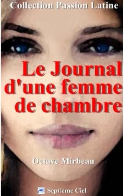 """""""Le Journal d'une femme de chambre"""", Septième Ciel, 2013"""