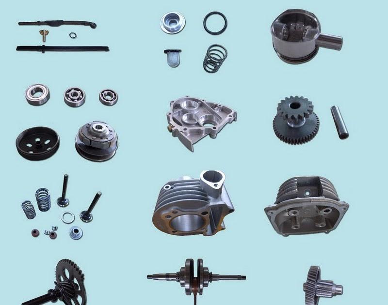 Suzuki | Kawasaki | Harley Davidson: Motorcycle Engine ...