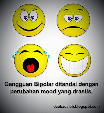 Cara Mengobati Gangguan Bipolar