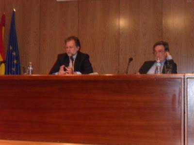 Juan de Aristegui y Eugenio Nasarre